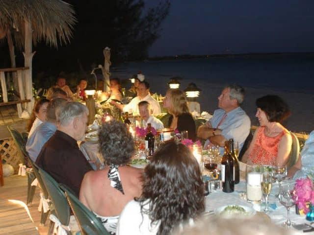 Pigeon Cay Beach Club Cat Island Vacation Rentals Bahamas